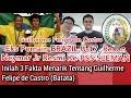 eks pemain brasil u 17 resmi ke pss sleman inilah 3 fakta menarik guilherme felipe de castro