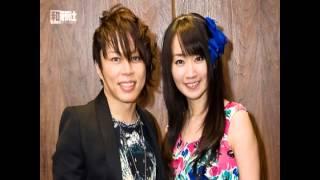 【西川貴教のオールナイトニッポン】にて声優の水樹奈々さんがゲストで...