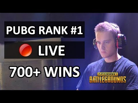 Day 168 | 🏅 Tryhard High Kill Games | 500+ Solo Wins