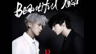 VIXX LR - Beautiful Liar (band ver) HQ MP3