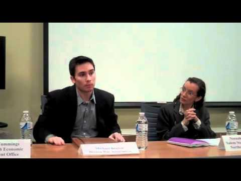 Careers in Public Policy: Part 1