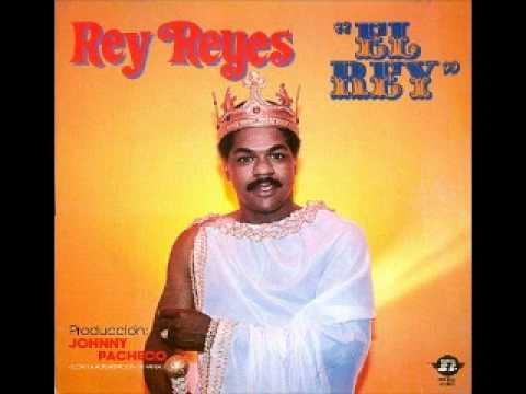 Patios, Batelles y Callejones Rey Reyes