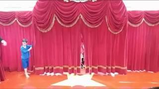 opening AZC school  De Feniks in Assen