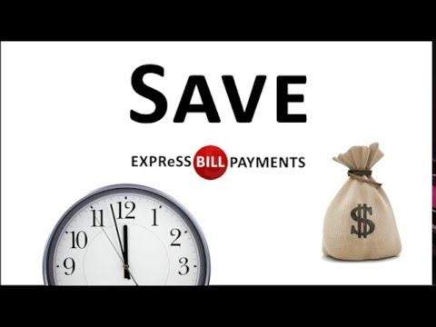 How Express Bill Payments Works