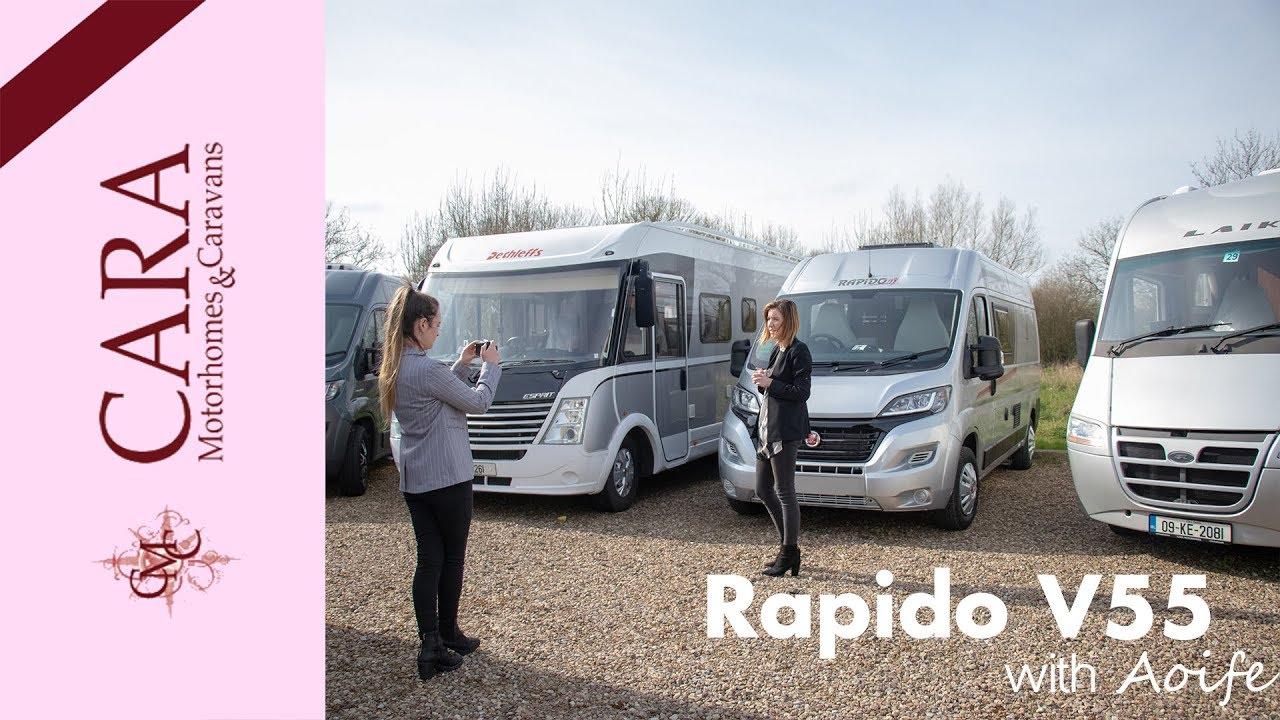Motorhomes for Sale - Motorhomes & Campervans Ireland