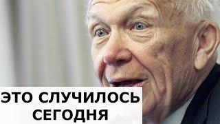 В США скончался Хрущев...Сегодняшние новости...