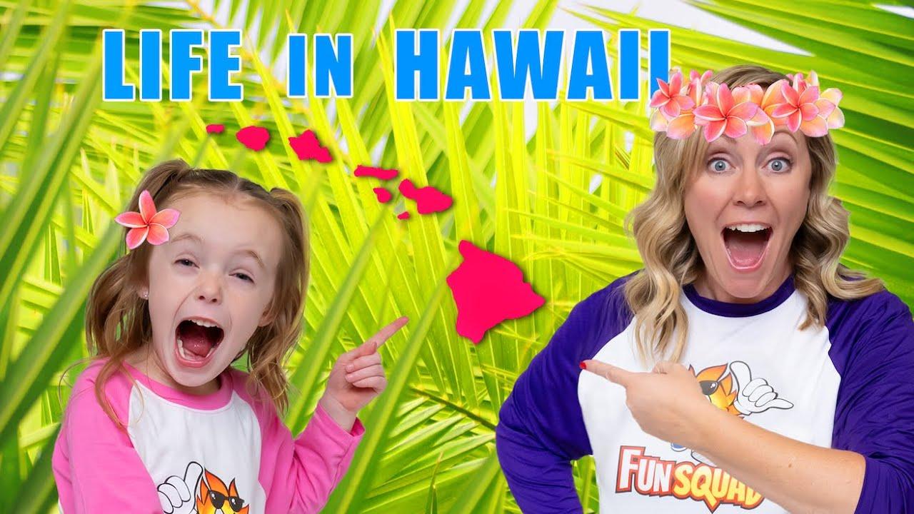 New Life Surprises & Adventures in Hawaii!