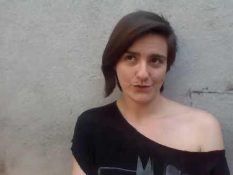 Introducing Myself As A Brazilian Lesbian Herstorytelling