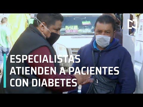 ¿Cómo sobrevivir con diabetes al coronavirus COVID-19? - Las Noticias