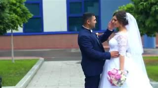 Ваграм & Гения 12.07.17  Карабахская свадьба в г.Орел