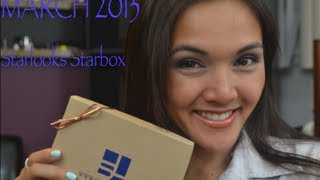 March 2013 Starlooks Starbox! Thumbnail