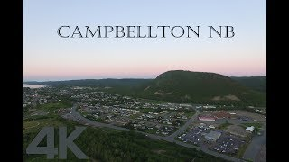 Campbellton Nb - Beautiful Parts Of Canada