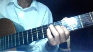 Biển Chờ - Guitar Trường Linh