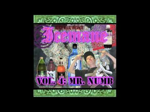 """Icemane - """"Two Blunt Chicken"""""""