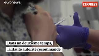 Vaccination contre le Covid-19 : les résidents et personnels des Ehpad prioritaires