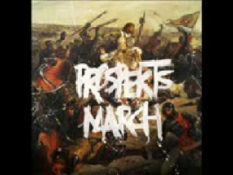 Coldplay Prospekt's March - Poppy fields - New Album 2008 HQ