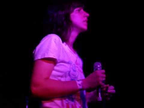 Fiery Furnaces LIVE At Studio B Brooklyn On July 1 2007