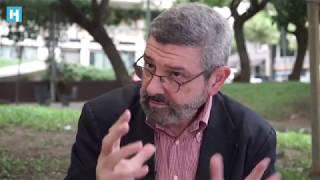 Профессор Кулья-и-Клара: «Слова и дела Мадрида миллионы каталонцев воспринимают как унижение»