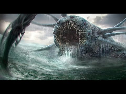 NEW TOP 10 BIGGEST Sea Creatures in SUBNAUTICA