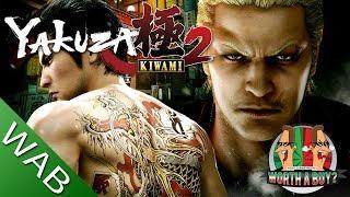 Yakuza Kiwami 2 PC Review - Worthabuy?