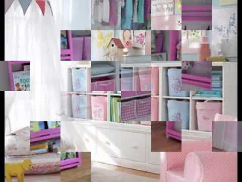 DIY Kids Room Organization Decorating Ideas