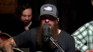 """Cody Jinks   """"Loud And Heavy""""   Adobe Sessions Unplugged"""