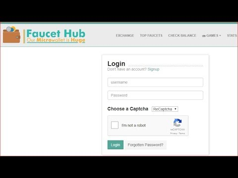 Trik automatis claim bitcoin gratis faucethub (UPDATE SCRIPT) by Astaga  Dragoncyber