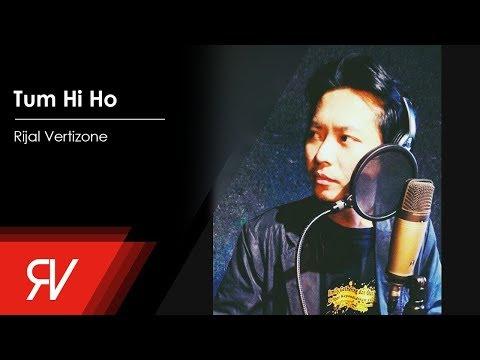 Tum Hi Ho  lirik Ya Nabi Salam 'Alaika cover by Rijal Vertizone