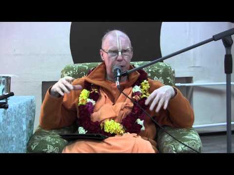 Шримад Бхагаватам 5.12.2 - Бхакти Чайтанья Свами