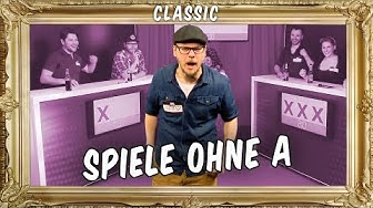 SPIELE OHNE A - CLASSIC #35 - Best of Beans