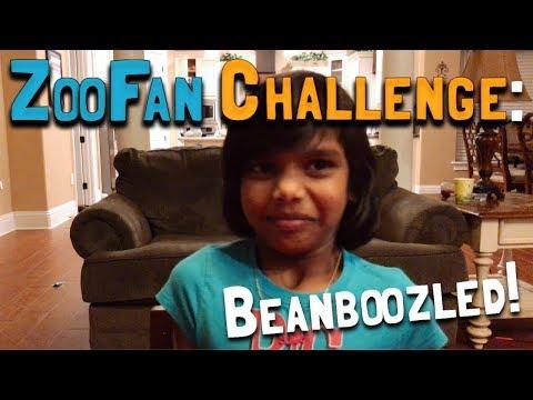 ZooFan Challenge: BEANBOOZLED! (February 8, 2018)
