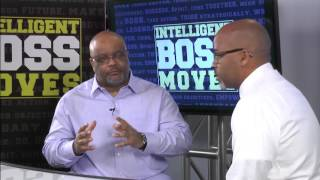 NEWFACE MAGAZINE LV MEDIA FEATURING: A Talk with Dr. Boyce Watkins, with guest Damon Dash:  Child su