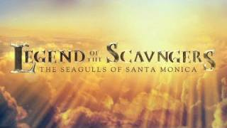 'The Legend of the Scavengers: The Seagulls of Santa Monica' Trailer