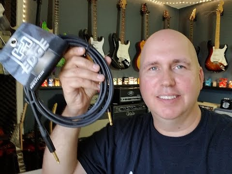 QA #26 What Happened To Ampeg? What Are Good  Budget Cables?