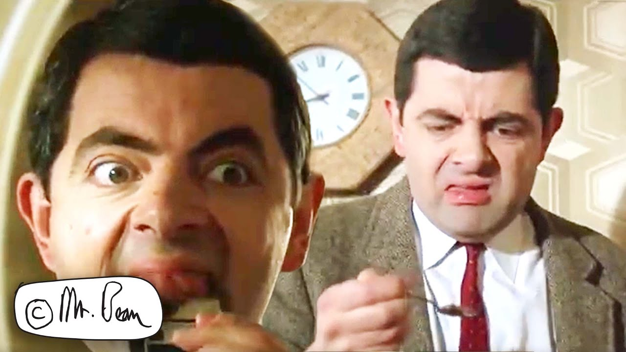 Download Good Morning, BEAN! | Mr Bean: The Movie | Funny Clips | Mr Bean Official