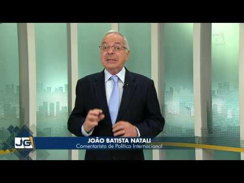 João Batista Natali/O que é que Israel procura esconder?