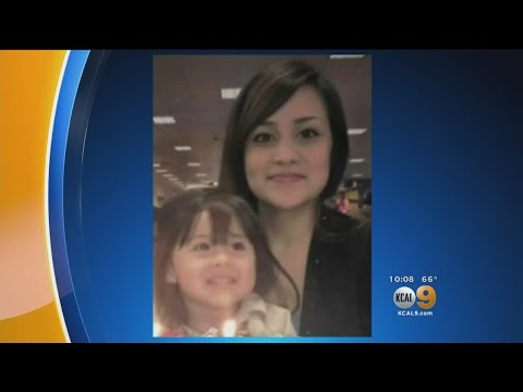 Police Need Help Finding Shooter Who Killed Mother, Daughter In Long Beach