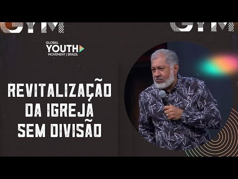 GYM YOUTH MOVEMENT - 21/07/2018 - MANHÃ