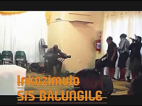 Download Inkazimulo Yakho igcwele amazulu nomhlaba by Sister Balungile from Hillbrow Assemblies of God