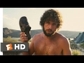 watch he video of You Don't Mess With the Zohan (2008) - The Goat Scene (9/10) | Movieclips