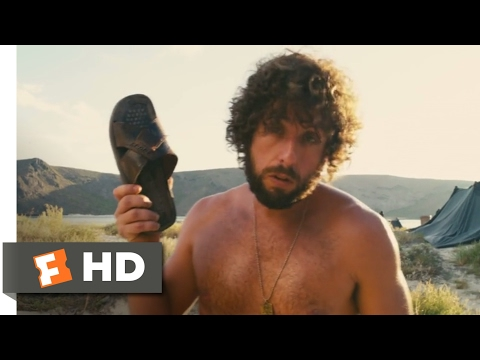 You Don't Mess With The Zohan (2008) - The Goat Scene (9/10) | Movieclips
