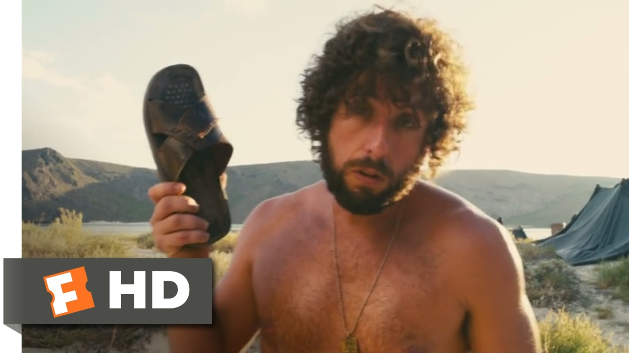 you dont mess with the zohan 2008 the goat scene 9