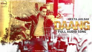 Daang Kharku ( Full Audio Song ) | Geeta Zaildar | Punjabi Song Collection | Speed Records
