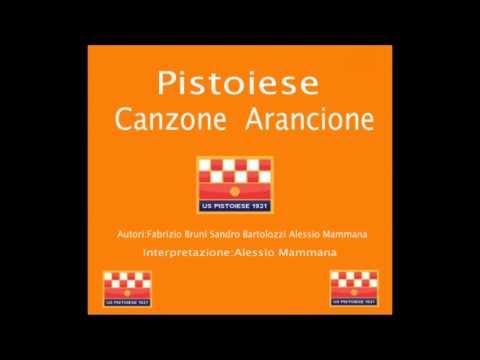 """""""Canzone Arancione"""""""