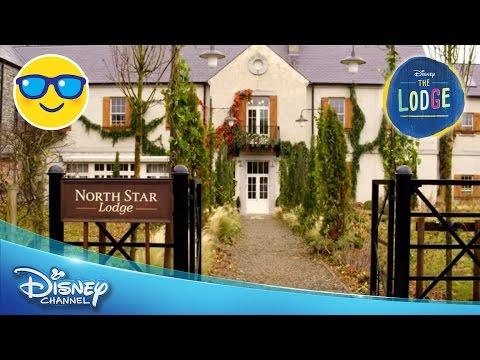 The Lodge - Az új főnök. Csak a Disney Csatornán! letöltés