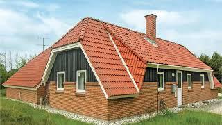 Holiday home Vester Storetoft Fanø II - Fanø - Denmark