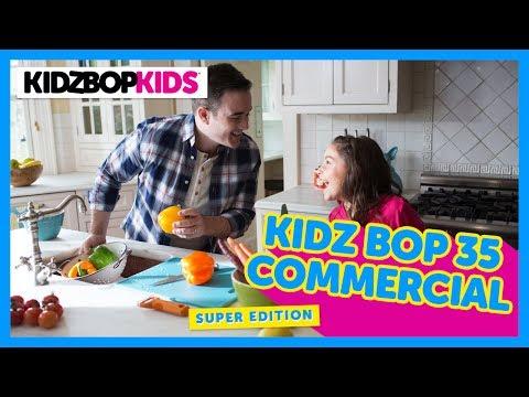 KIDZ BOP 35 Commercial (Super Edition)