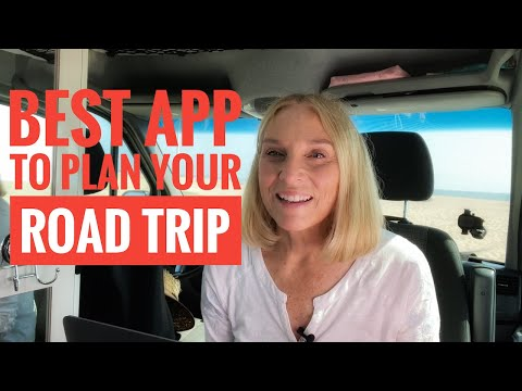 Plan your next road trip with Google Maps