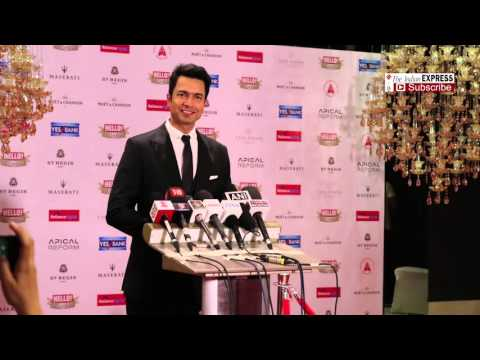 Rahul Sharma On Life After Marrying Asin