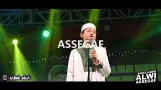 Nasihat alwi assegaf